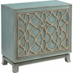 marion mint accent cabinet clarissa metal table cabinets colors leather drum stool coffee styling windham door gray wooden legs beach theme decor animal lamp office floor lamps 150x150