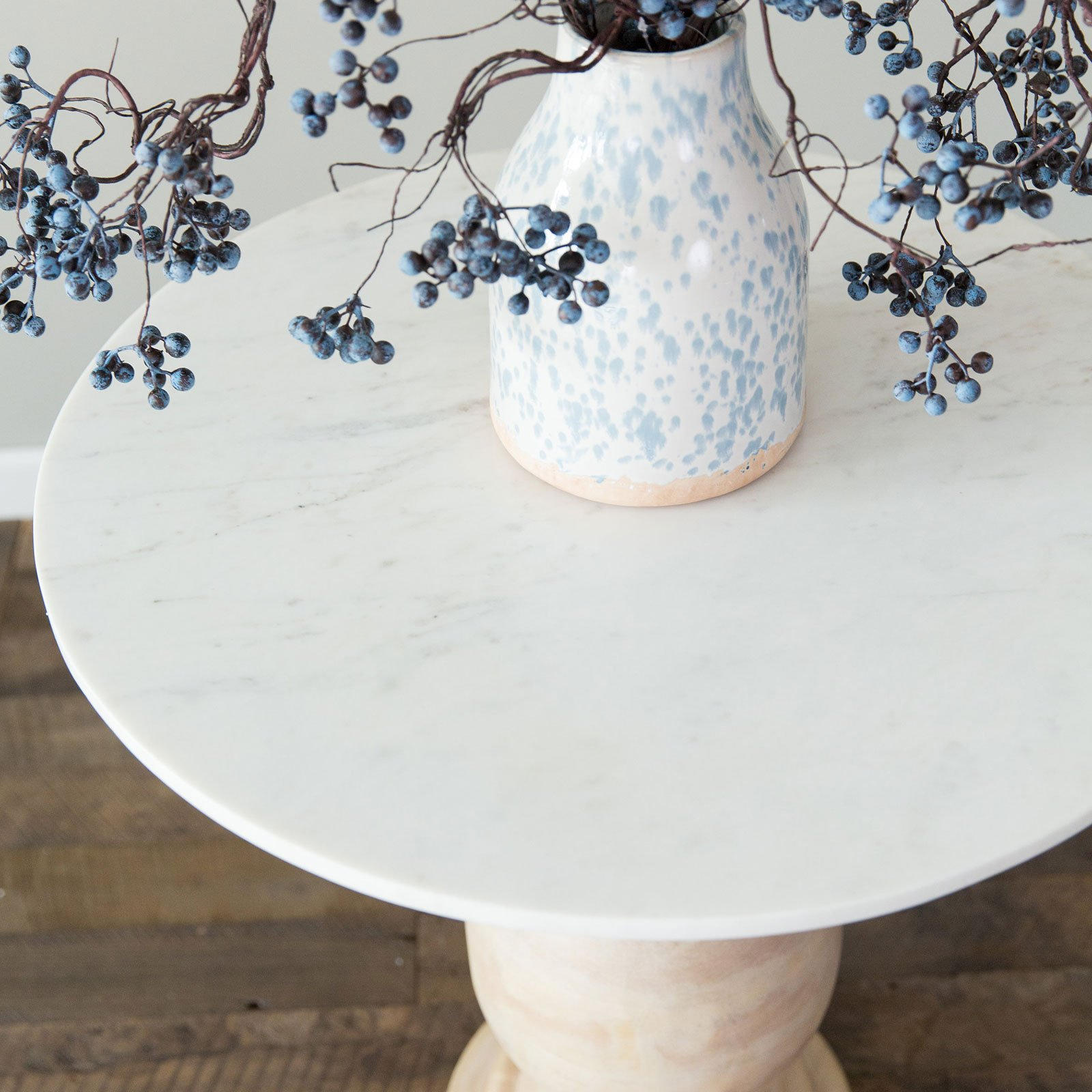 marley accent table trove tablecloth small desk with drawers diy coffee antique nautical lights stands storage chest pottery barn rustic alton night distressed round wedge side