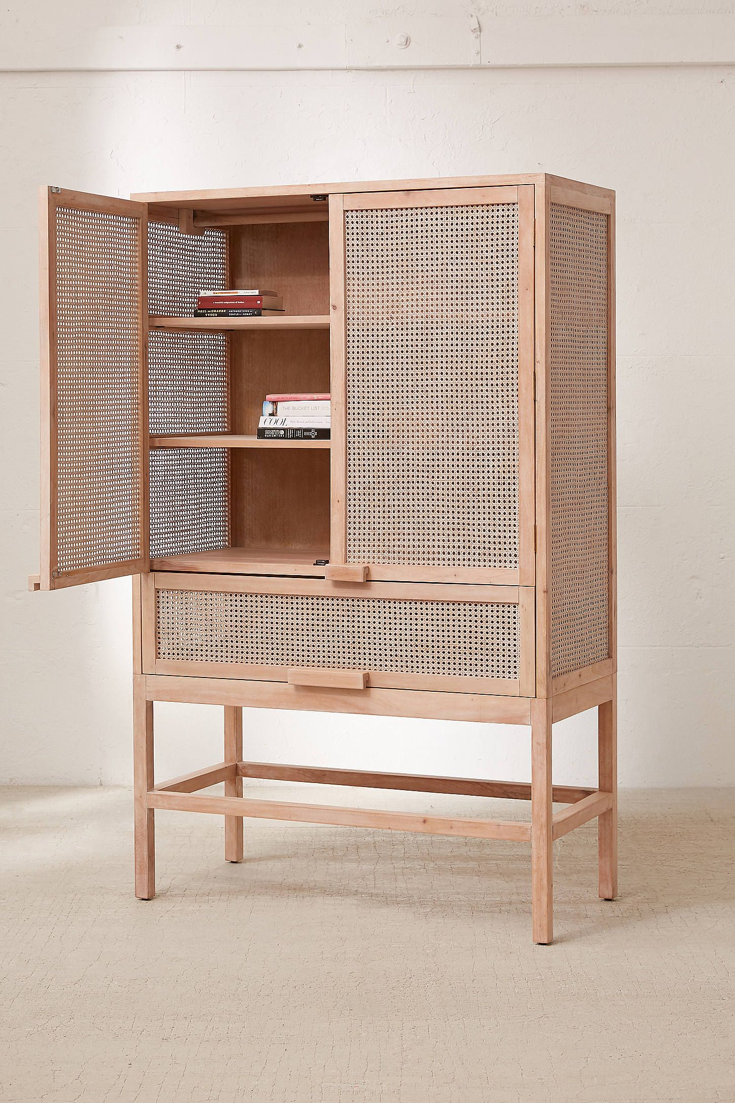 marte storage cabinet cabinets and rattan minsmere cane accent table urban outfitters decorative furniture small rectangular side modern coffee ideas piece nesting set mid century