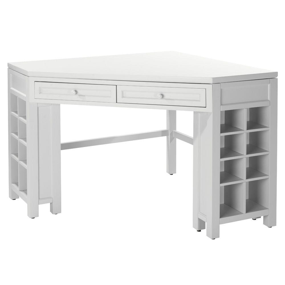 martha stewart living ket fence corner craft table white storage accent with the kitchen bar fern stand monarch specialties end acrylic chest coffee gloss nest tables hampton bay