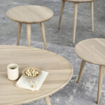 mater accent dining table designdelicatessen aps oak miljoe furniture round coffee with drawers red chair storage rectangle tablecloth sizes tables white chest grey marble top 150x150