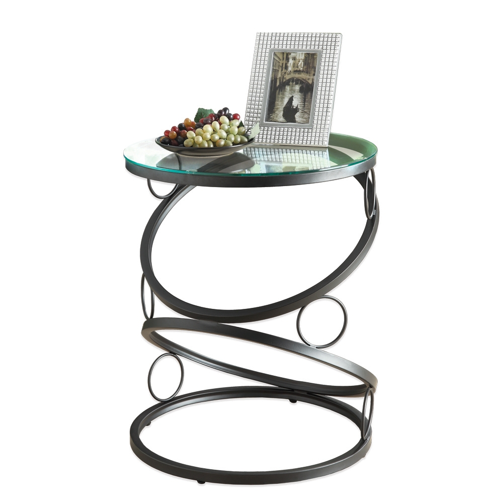 matte black metal accent table with glass shelving shelf outdoor furniture end tables bath and beyond registry login oriental lamps target fretwork small antique console white
