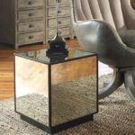 matty cube mirrored side table zin home accent outdoor nesting tables bbq grill modern lamp designs malm coffee dale tiffany dragonfly shade yellow target narrow nest pottery barn 150x150