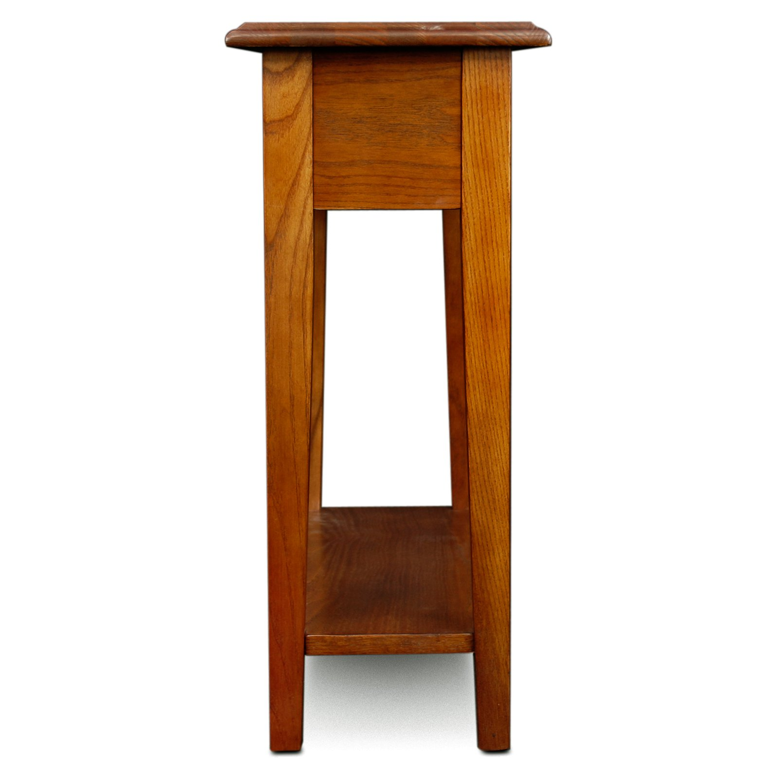 media side table the terrific real xola end gallery accent tables top decor furniture sofa feet replacement antique silver coffee unfinished pedestal corona mexican pine xikar