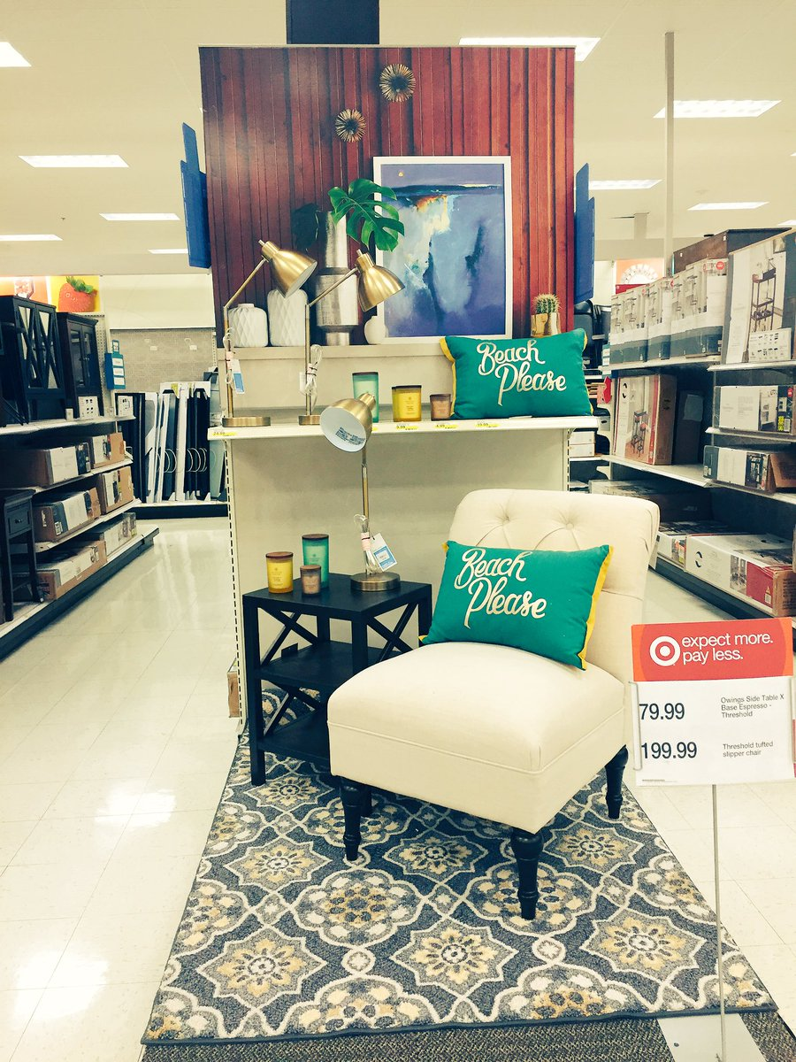 media tweets lexi colabianchi lex cola twitter threshold owings accent table replies retweets likes placemats gold drum asian lamp shade wire side unique console cabinets white
