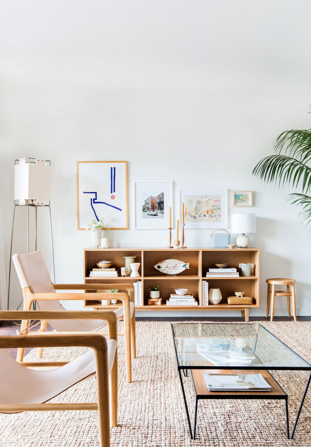 mel living room reveal home sweet target waldo accent table here mjburstin ese scandinavian beautiful craigslist coffee pottery barn wall shelves white wicker chair beverage tub
