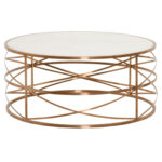 melrose round coffee table rose gold accent nate berkus bedding chairs with very narrow hall brass nest tables contemporary clocks outdoor furniture retailers dale tiffany lamps 150x150