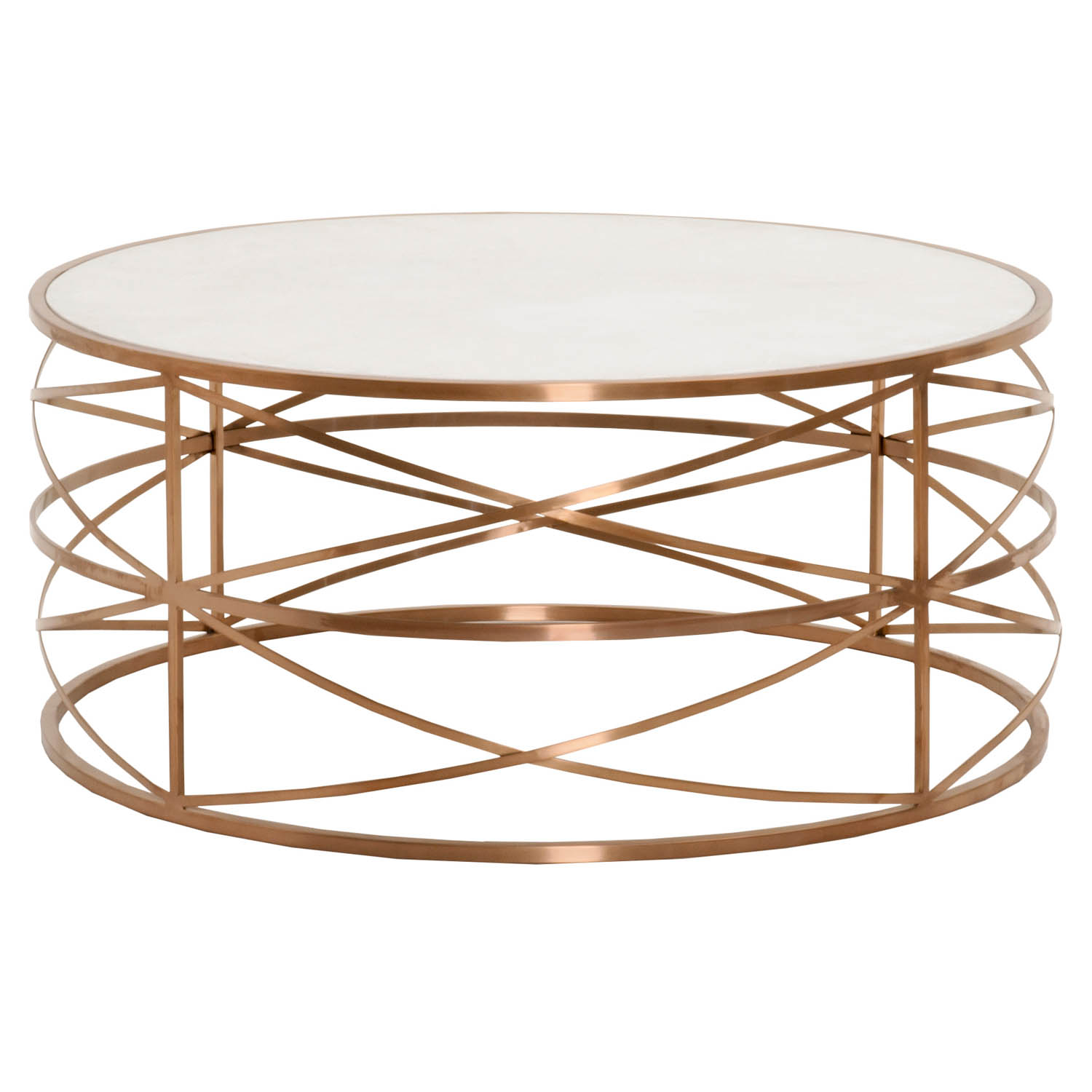 melrose round coffee table rose gold accent nate berkus bedding chairs with very narrow hall brass nest tables contemporary clocks outdoor furniture retailers dale tiffany lamps
