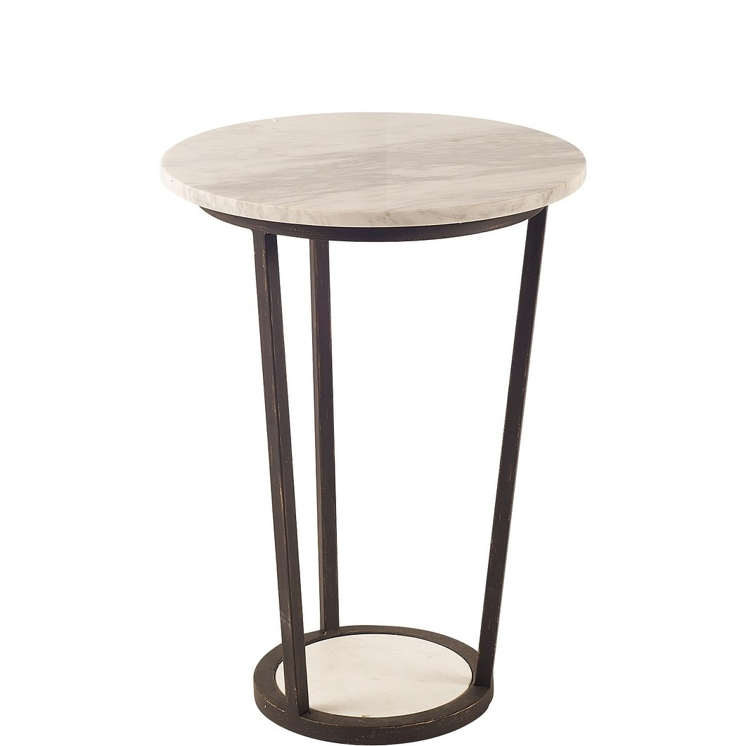 mercana bombola marble metal accent table free shipping wood floor trim diy coffee slim glass side antique looking end tables small outdoor patio furniture wooden tray living room