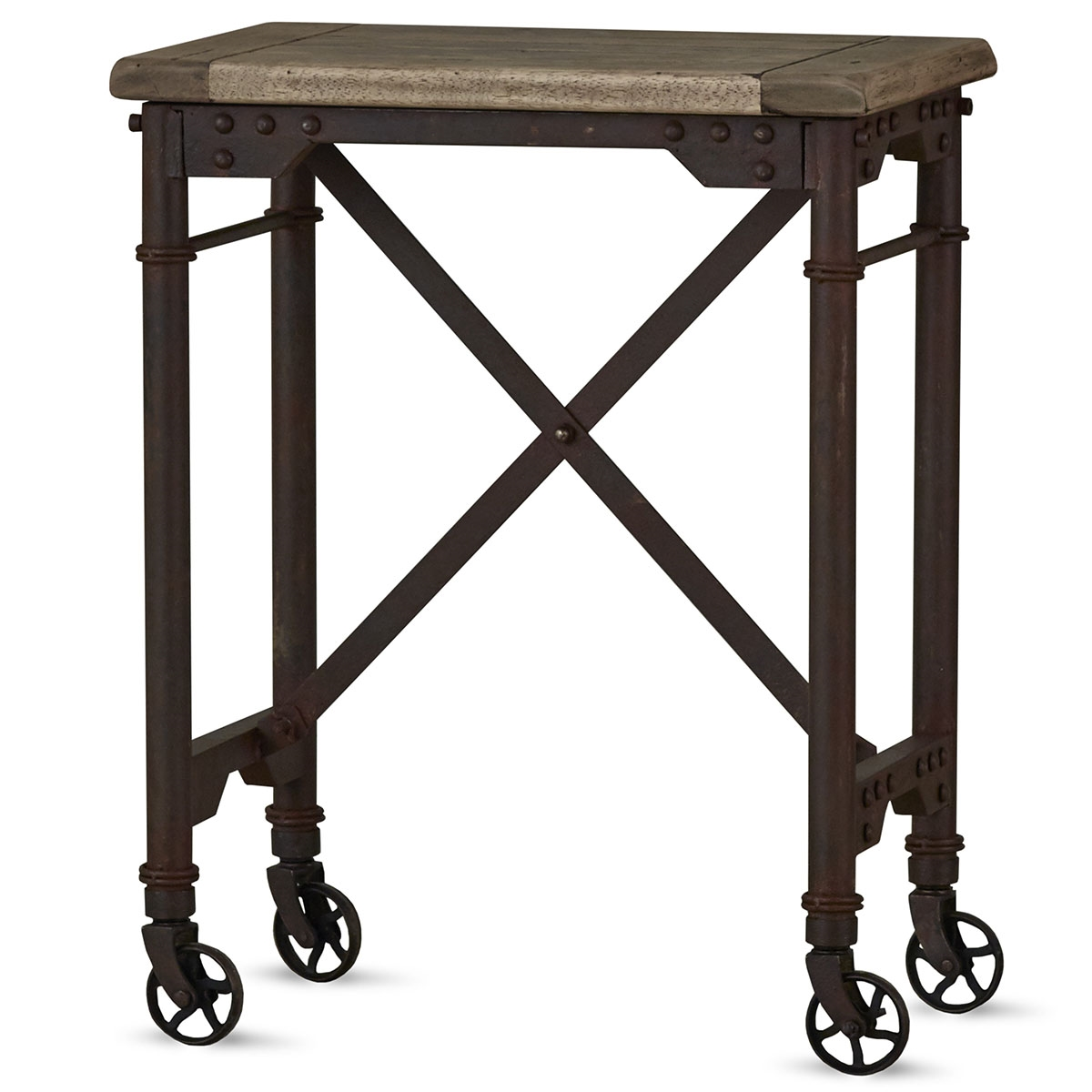 mercantile side table iron wood end industrial accent larger email friend jcpenney bar stools white cube coffee black college dorm ping inch bedside round nesting tables lamp with