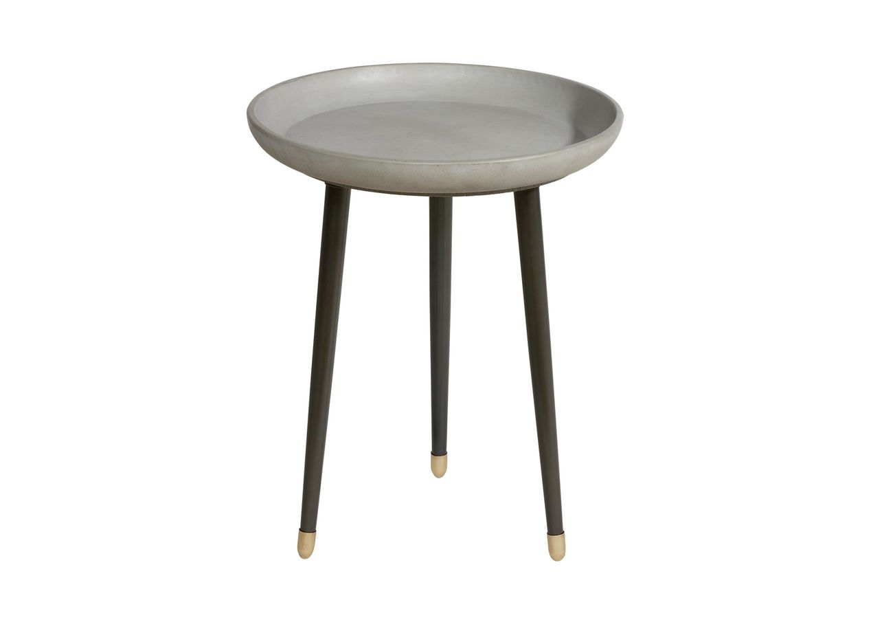 mercer round tray top accent table ethan allen tables selected west elm floor pillow large antique dining room old wooden all modern side black bar height metal coffee sofa end