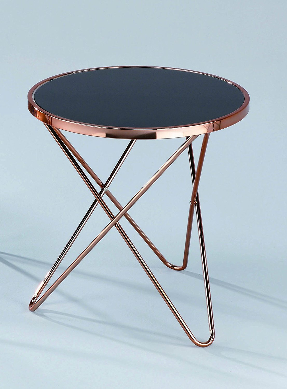 metal frame table base probably super best black glass end coffee circle side vintage solid wood pine accent tables for living room modern spaces and white set full size single