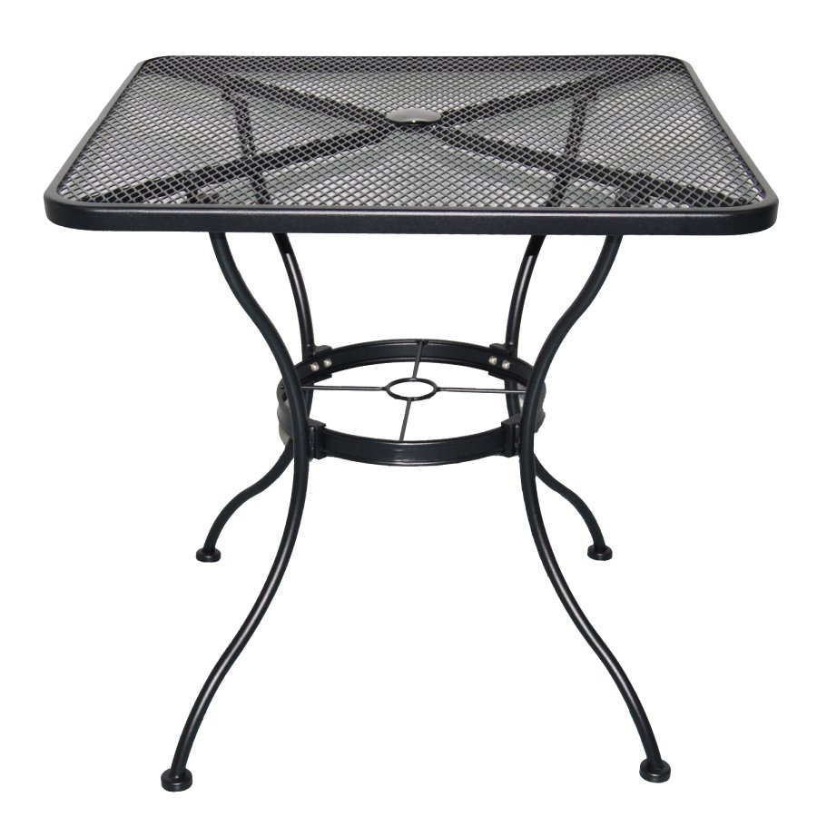 metal patio dining table threshold camden round modern and furniture target accent tables side skinny glass pier lawn small tub chair pool sets chairside ashley coffee set office