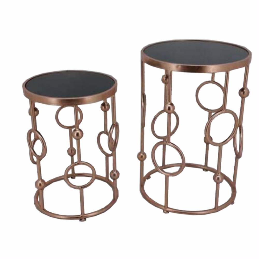 metal tall accent table gold set bedroom nightstand lamps weber side little end tables iron wall clock prefinished hardwood flooring glass for pine nightstands oval lucite coffee