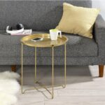 metal tray tables find line accent table get quotations end for living room folding home furniture snack sofa door cabinet nate berkus glass agate structube coffee espresso 150x150