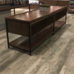 metaltables and videos social mate knurl nesting accent tables here walk around table fabricated for the hyatt collaboration with robert james gallerie coupon uttermost furniture 150x150