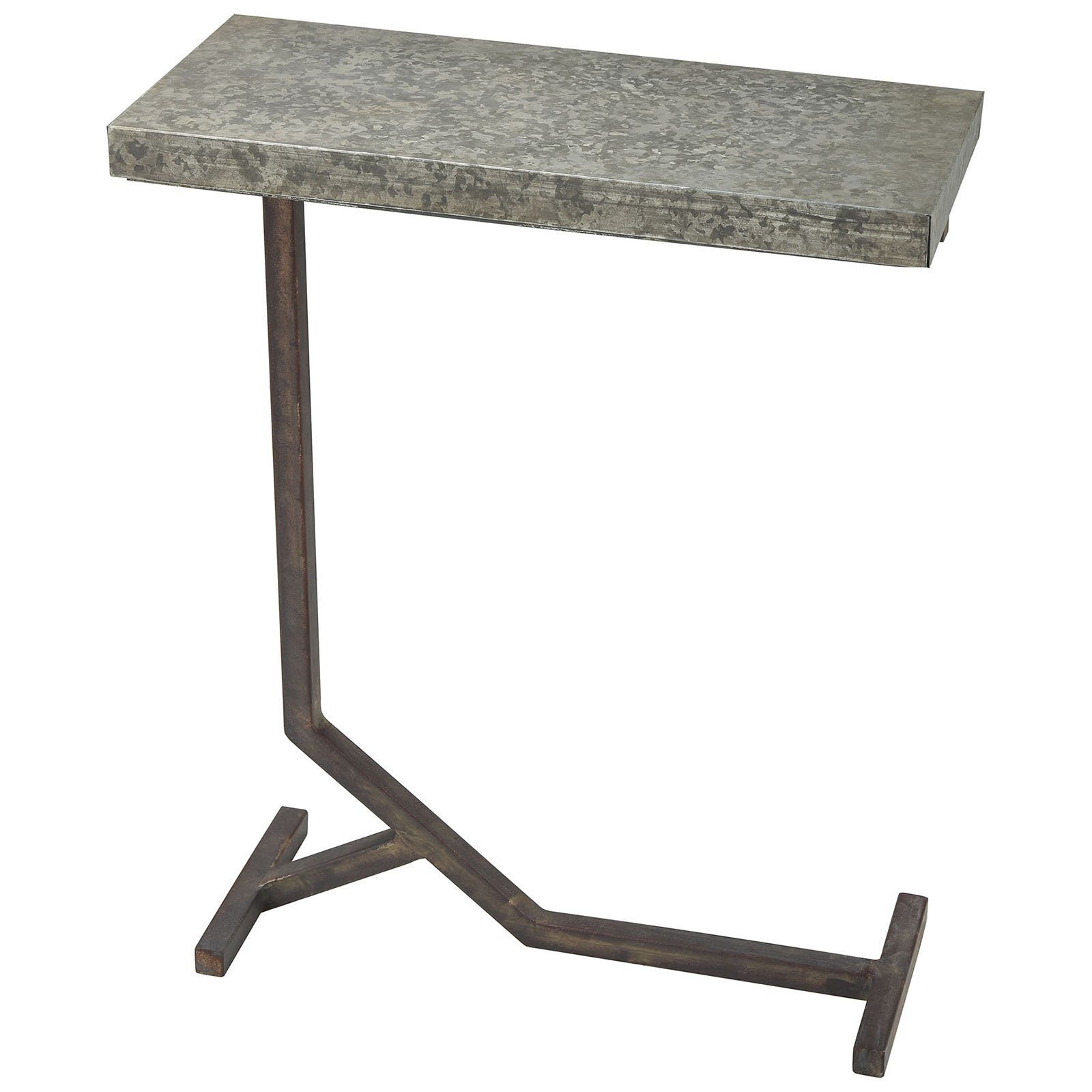 mettle transitional accent tables bronze fratantoni lifestyles metal table oak wine cabinet modern marble top coffee side for living room pink gray and white drum seat height