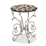michael amini butterfly accent tables furniture market austin act clgn copy glass table plastic patio and chairs inch round decorator cloth marble top end designer lamps teak 150x150