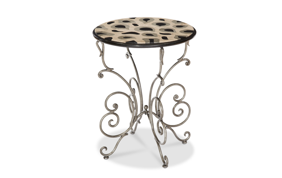 michael amini butterfly accent tables furniture market austin act clgn copy glass table plastic patio and chairs inch round decorator cloth marble top end designer lamps teak