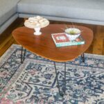 mid century hairpin leg coffee table walnut room essentials accent free shipping today thin cabinet antique drop leaf value outdoor bistro set usb port foldable wicker brown piece 150x150