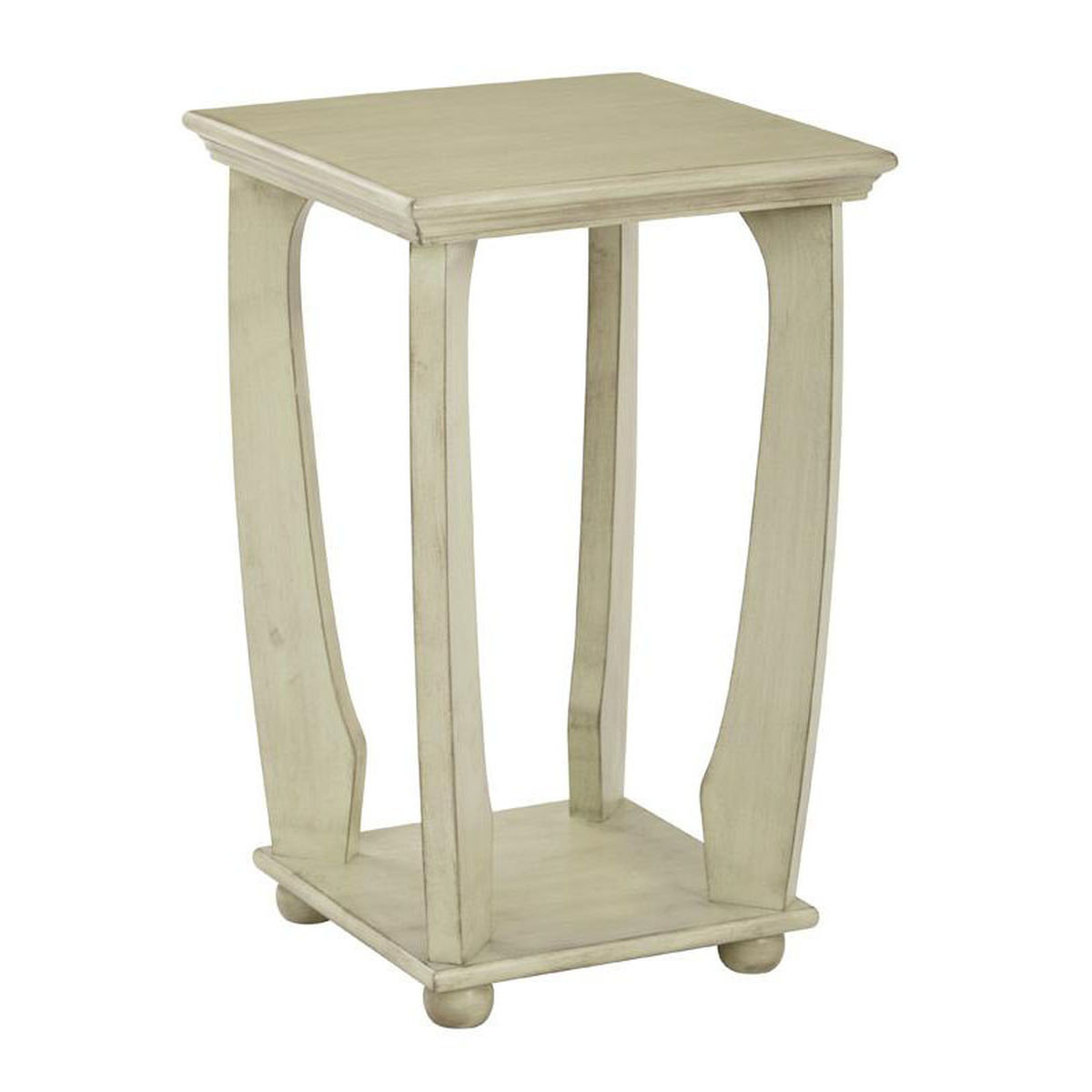 mila square accent table bizchair office star products main wood our osp designs antique celadon now grill brush round living room tile patio outdoor furniture target threshold