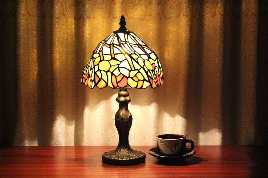 mini tiffany lamps discontinued dale very small lamp table for best accent styles round patio and chairs pulaski convertible sofa ikea dark brown outdoor shelf black gold vegas