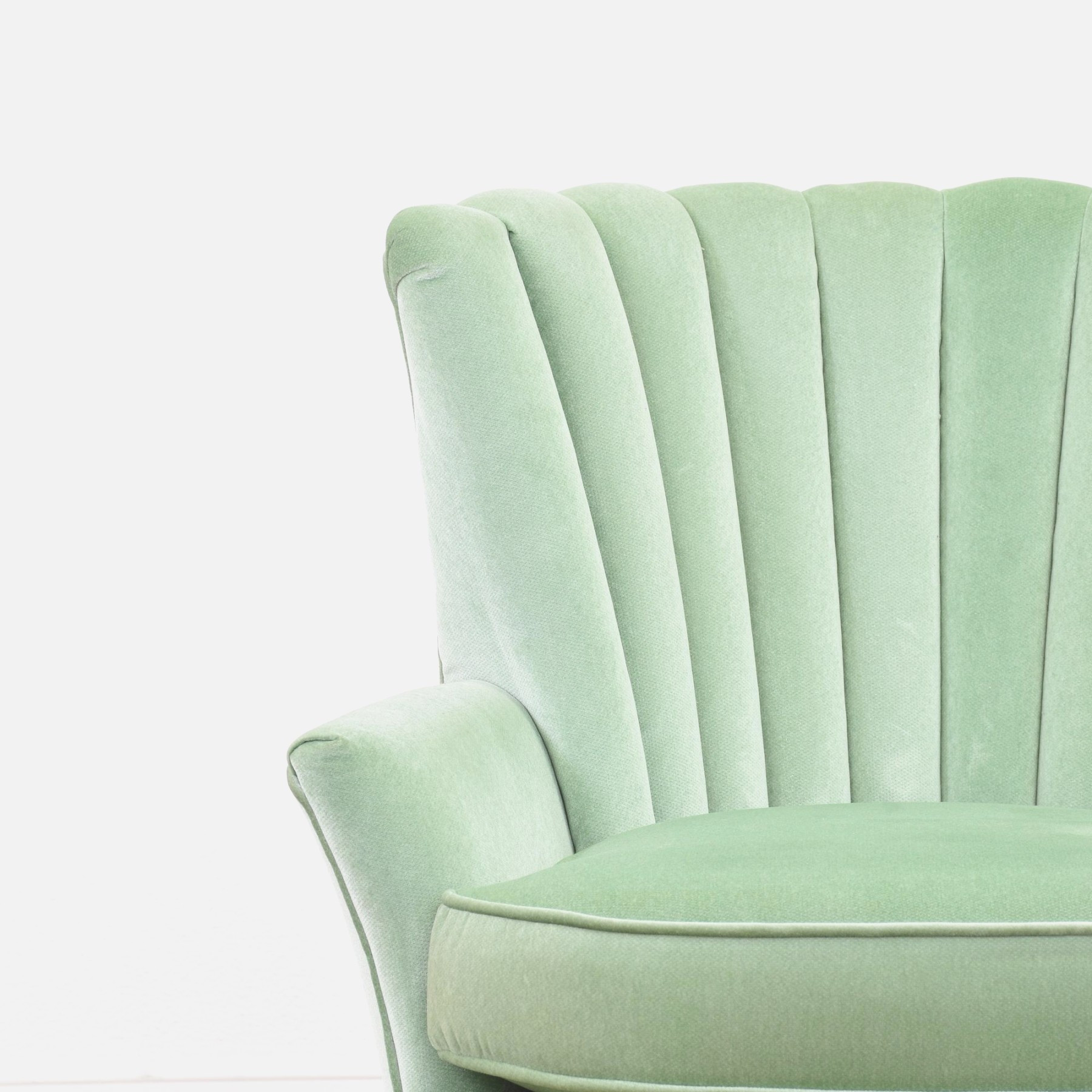 mint green accent chair scalabeyond seafoam armchair full size espanus black fabric tub ashley cuddler faux leather dining room chairs west elm lamps friday sofa garden table car