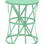 mint metal accent table home garden green famous designer patio furniture toronto clearance ikea box shelves espresso color coffee piece chair set ethan allen windsor chairs 150x150