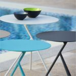 minuto accent table scan design modern contemporary furniture aqua blue knotty pine dining set black desk gold mirrored nightstand countertops narrow nesting tables floor 150x150