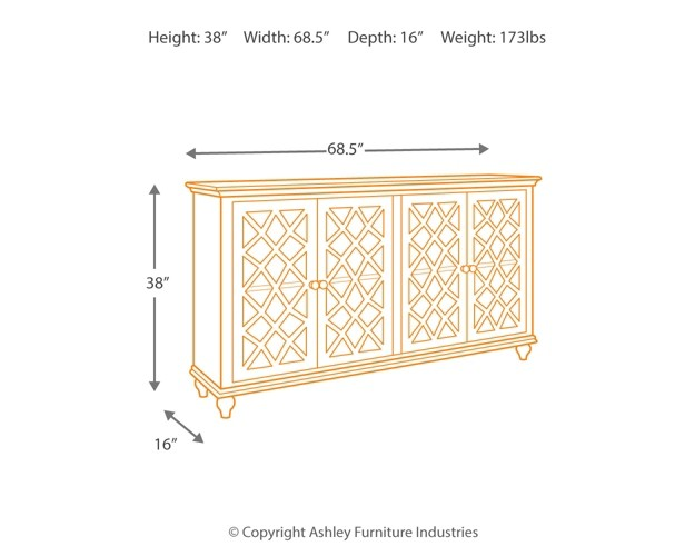 mirimyn multi door accent cabinet cabinets round table gold trunk coffee runner patterns free tiffany light shade sofa and loveseat set ceiling chandelier target chairs black