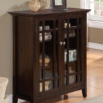 mirrored accent cabinet lovely night stands kitchen fresh storage furniture luxury simpli home bedford media mackenzie table wicker file best awesome tar design ideas modern 150x150
