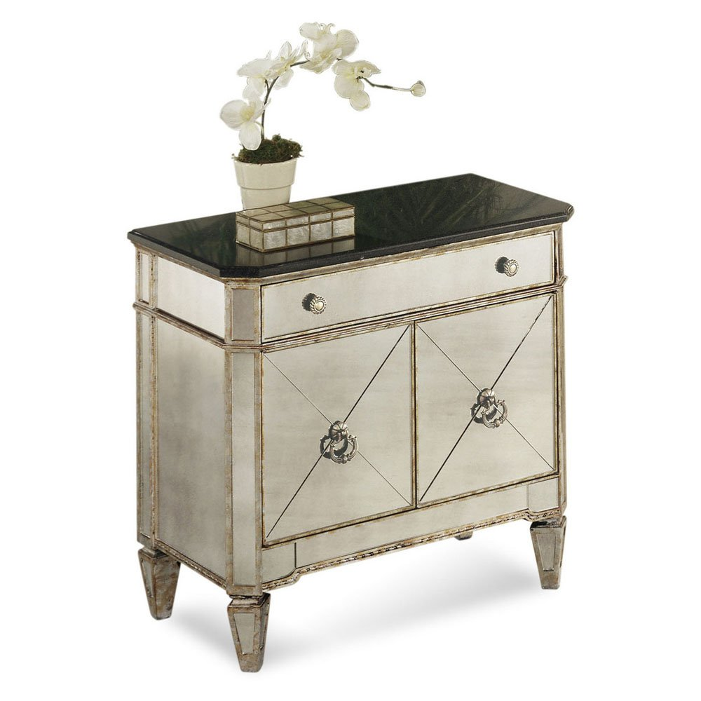 mirrored accent chest circlecider home ideas antique mackenzie table square trunk coffee ese porcelain lamps small round covers dining decorative accents wooden garden jcpenney