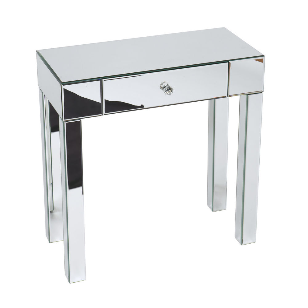 mirrored accent table foyer entryway console room bedroom thin tables corner kitchen with chairs white outdoor end plastic side drawing furniture shallow hall cupboard pottery