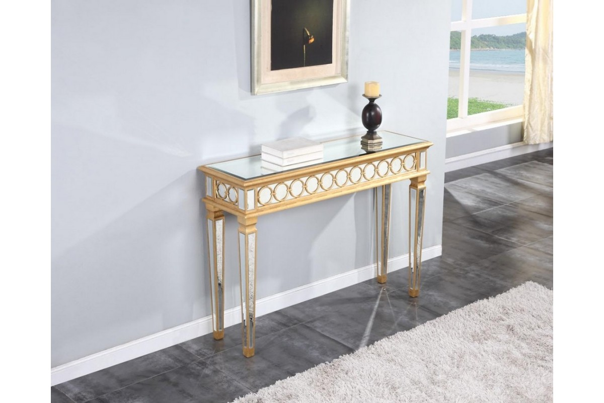 mirrored accent table nightstand end storage furniture ikea side threshold white drawer chest target gold full size dining room chairs garden containers black and patio covers