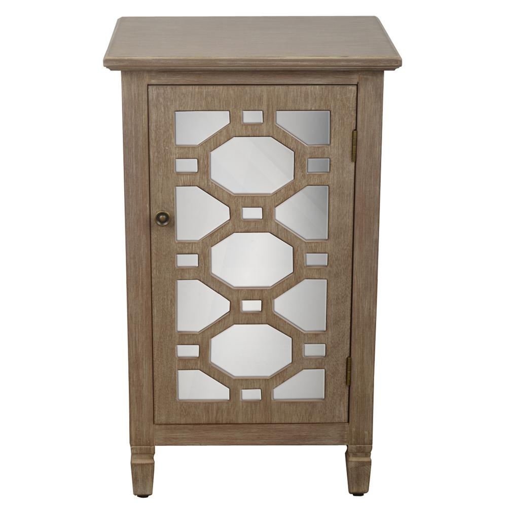 mirrored accent tables living room furniture the winter wood finish decor therapy end hollywood table door console ideas small dining with leaf kids corner desk percussion box