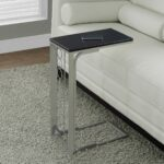 mirrored trunk coffee table probably super best metal tray end monarch specialties cappuccino champagne accent side tables for lounge room mercury row chair oak dog crate battery 150x150