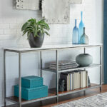 mitchell gold bob williams classic modern home furnishings mawr metal accent table tables storage inch wide console small and chair set end ikea pier promo code winsome wood 150x150