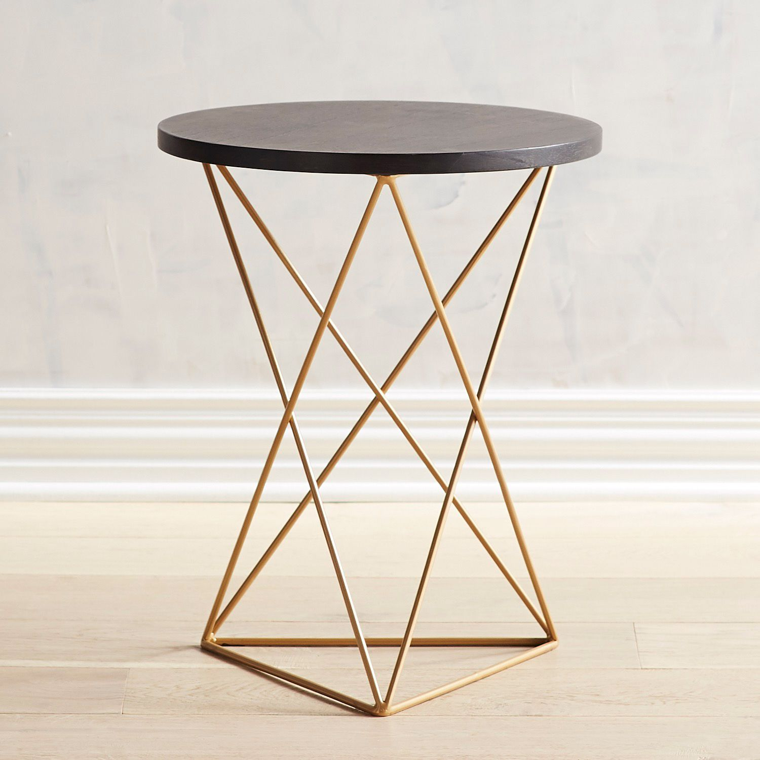 modern accent table pier imports outdoor tables bunnings garden seat kijiji bedroom set small battery powered lamp simple live wood one bar stools counter height dining black