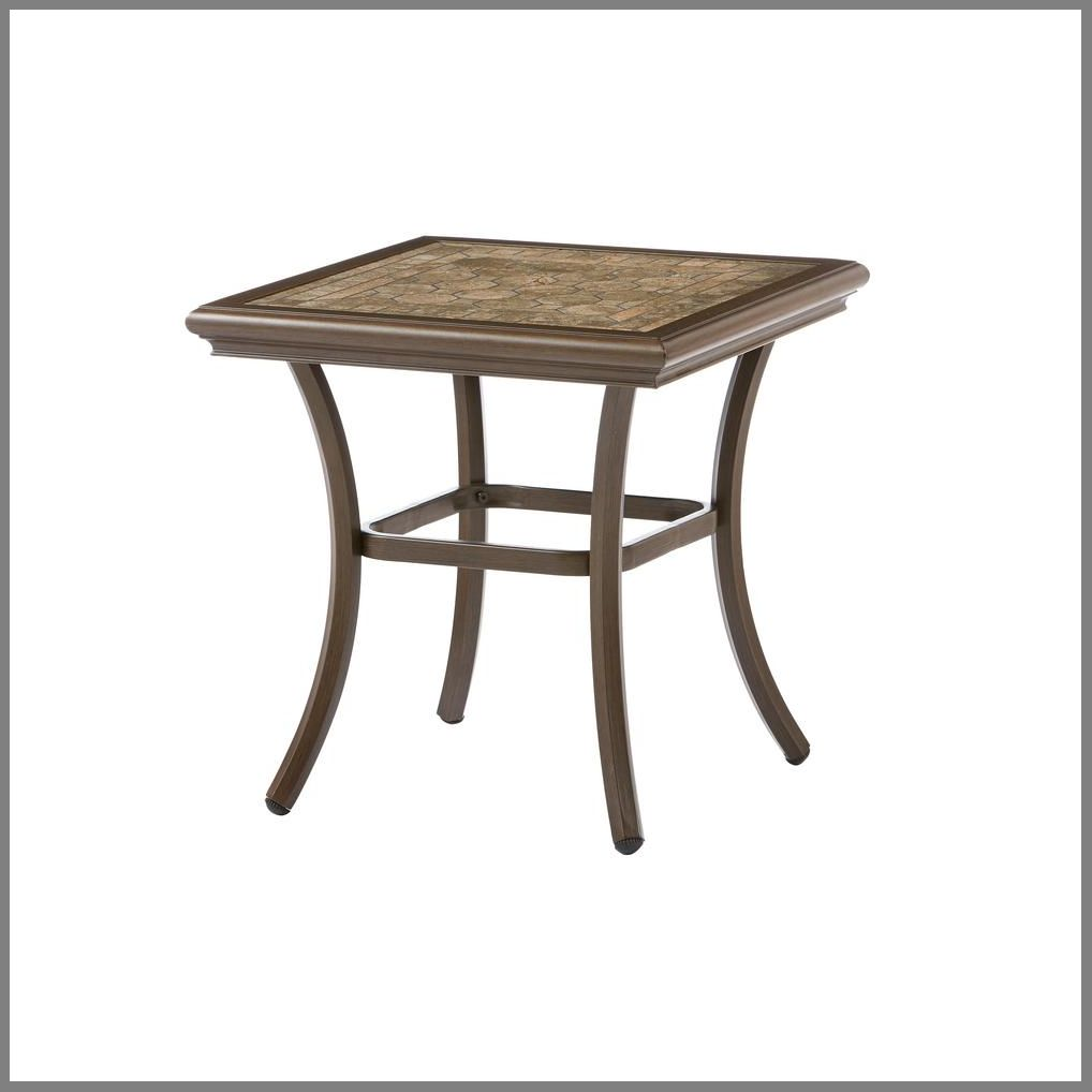 modern aluminum side table drobasandasz wonderfull hampton bay walton springs outdoor accent marbella tables end with mirror coffee and screw furniture legs overbed target