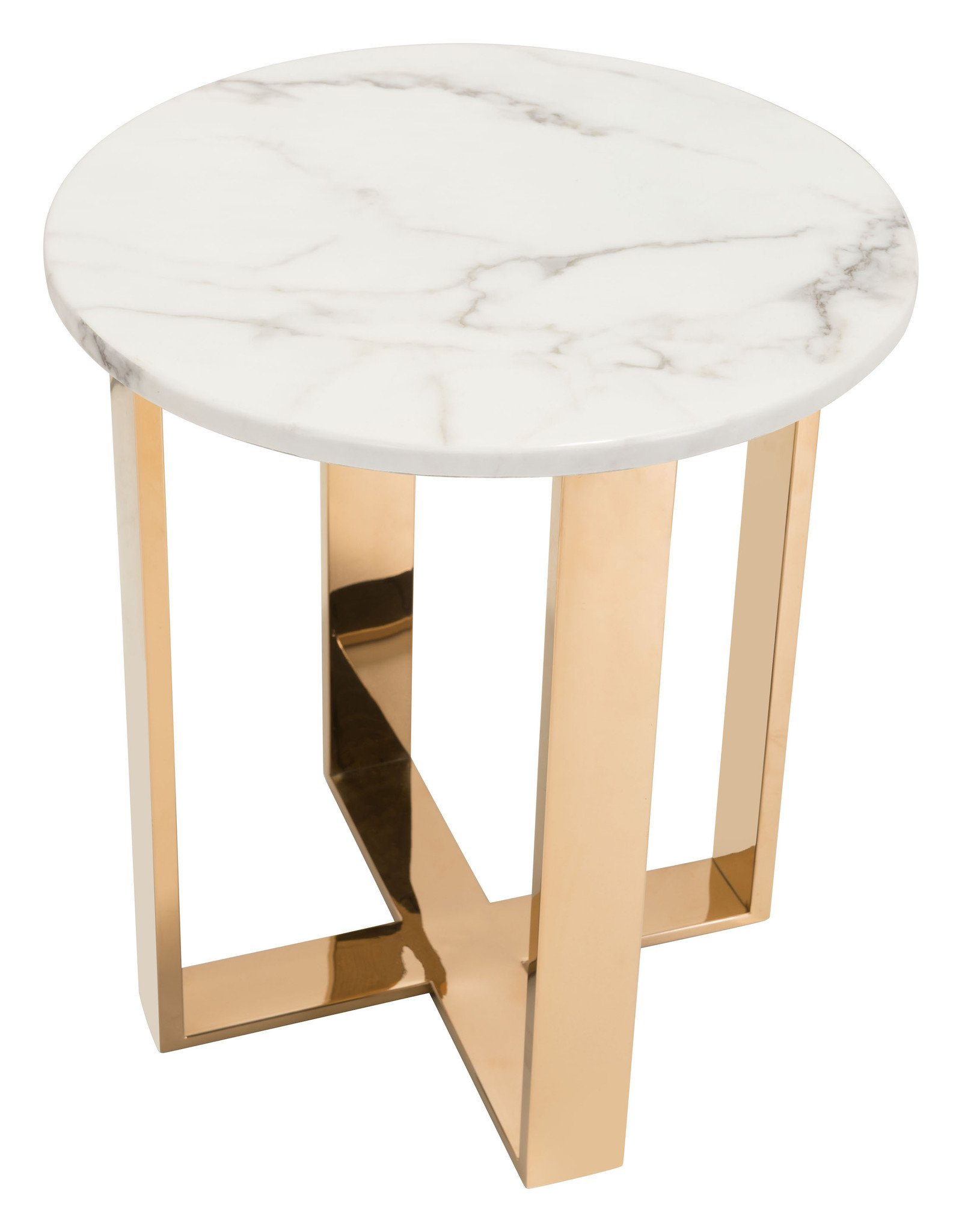 modern contemporary rustic vintage side end tables alan decor atlas table with faux marble top gold stainless steel base accent wood coffee nautical pendant lights tan plastic