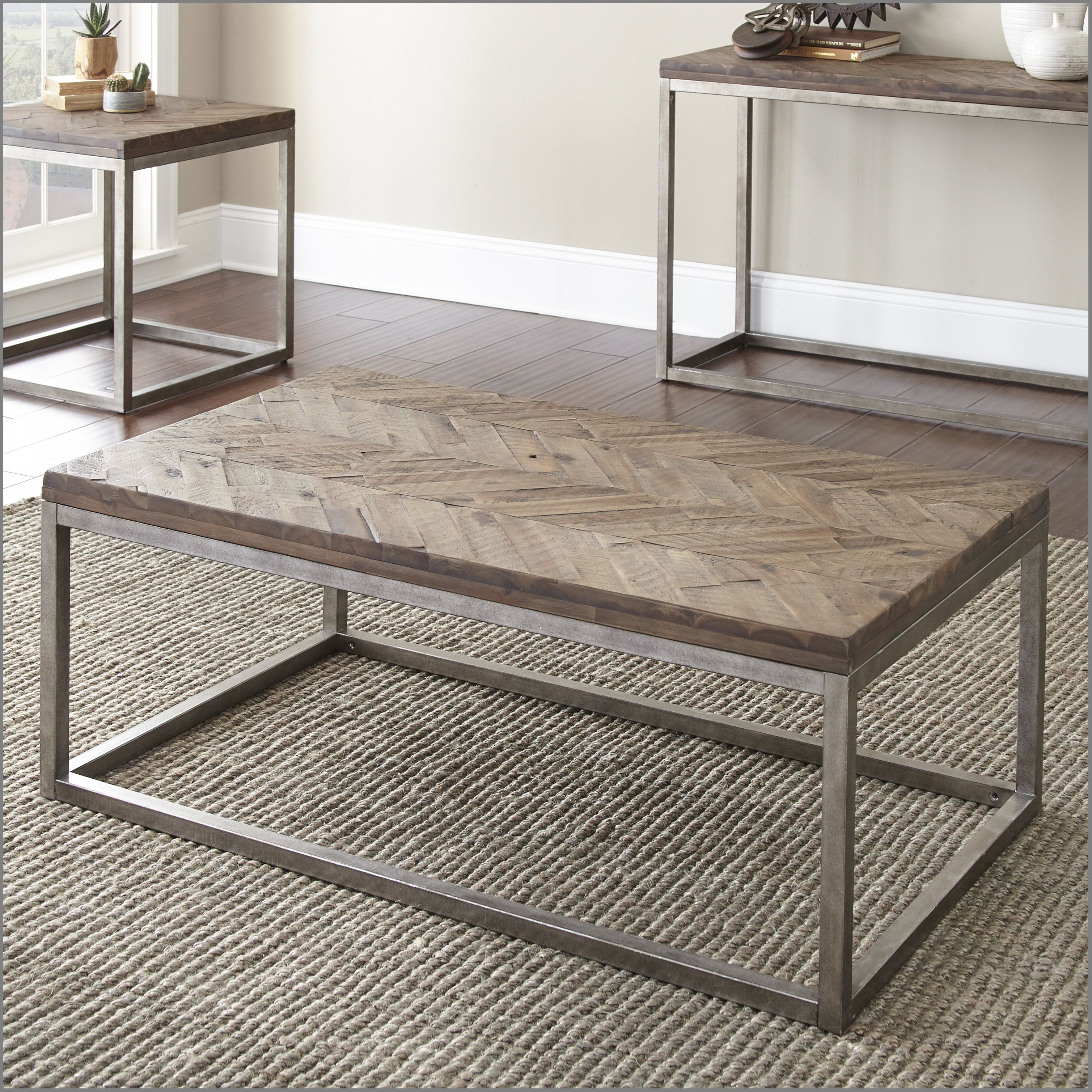modern cooper rectangle coffee table tables accent charming laurel foundry farmhouse kenton reviews round rug wine shelf three legged rustic end set fabric placemats wood floor