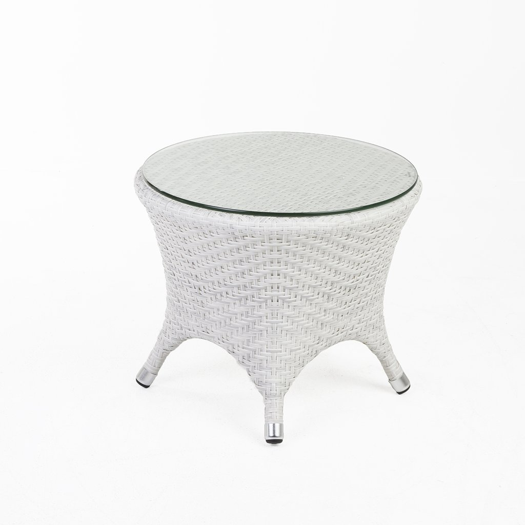 modern darcy outdoor side table with glass top son gray breakfast bar and stools gold mirrored accent wall console big tall recliners french coffee the pier furniture white porch