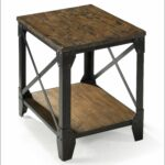 modern decorating accent tables for living room round wonderfull small rectangular end table with rustic iron legs home narrow side tall bistro drawer nightstand ultra lamps black 150x150