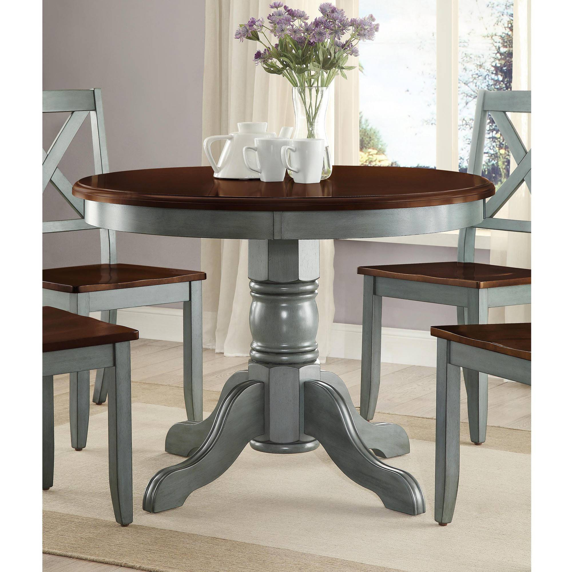 modern farmhouse table nantucket room sets design ideas breeze for set style wood dining spaces contemporary small best elegant discontin formal centerpieces tables accent full