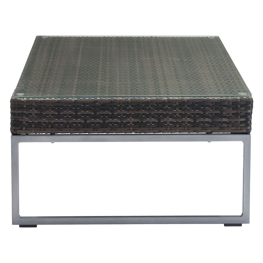 modern outdoor coffee table zuo eurway meachem side gray inexpensive furniture shelby accent chest black and white corner chests cabinets dining with umbrella hole ikea garden