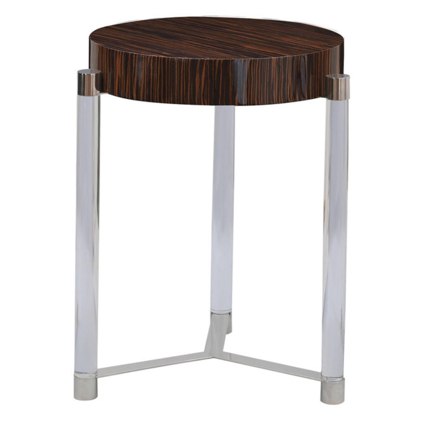 modern port maxwell accent table chairish outdoor tables dark wood side very small occasional furniture concrete dining best wall mounted nightstand black wrought iron bunnings