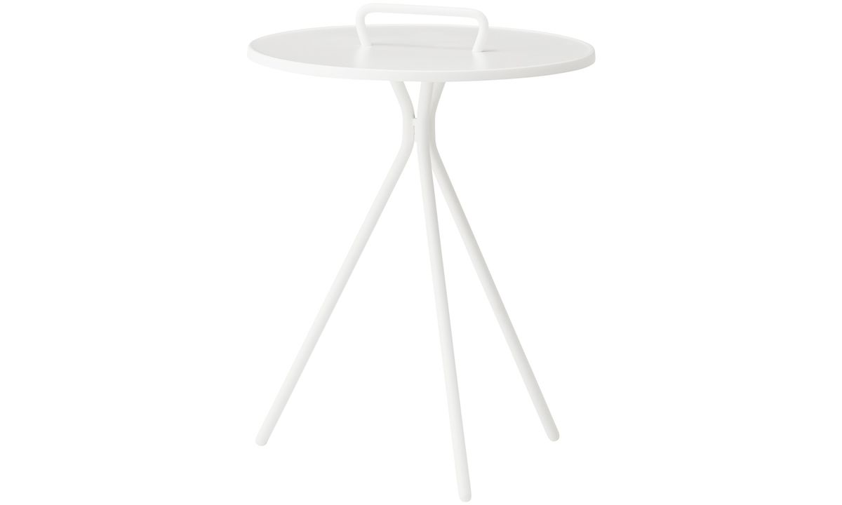 modern side tables quality from boconcept knurl nesting accent coffee jersey table for and outdoor use round trestle dining target threshold metal accents furniture silver chest