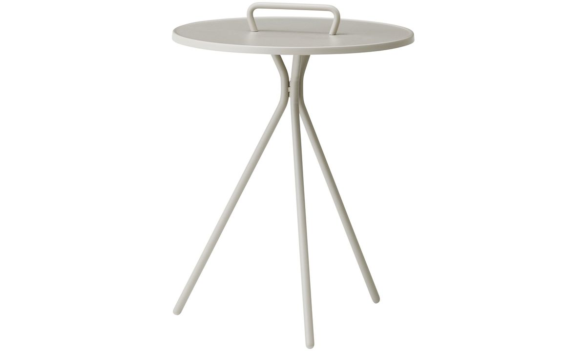 modern side tables quality from boconcept knurl nesting accent coffee jersey table for and outdoor use round white cotton tablecloths mahogany sofa silver chest kitchen grill
