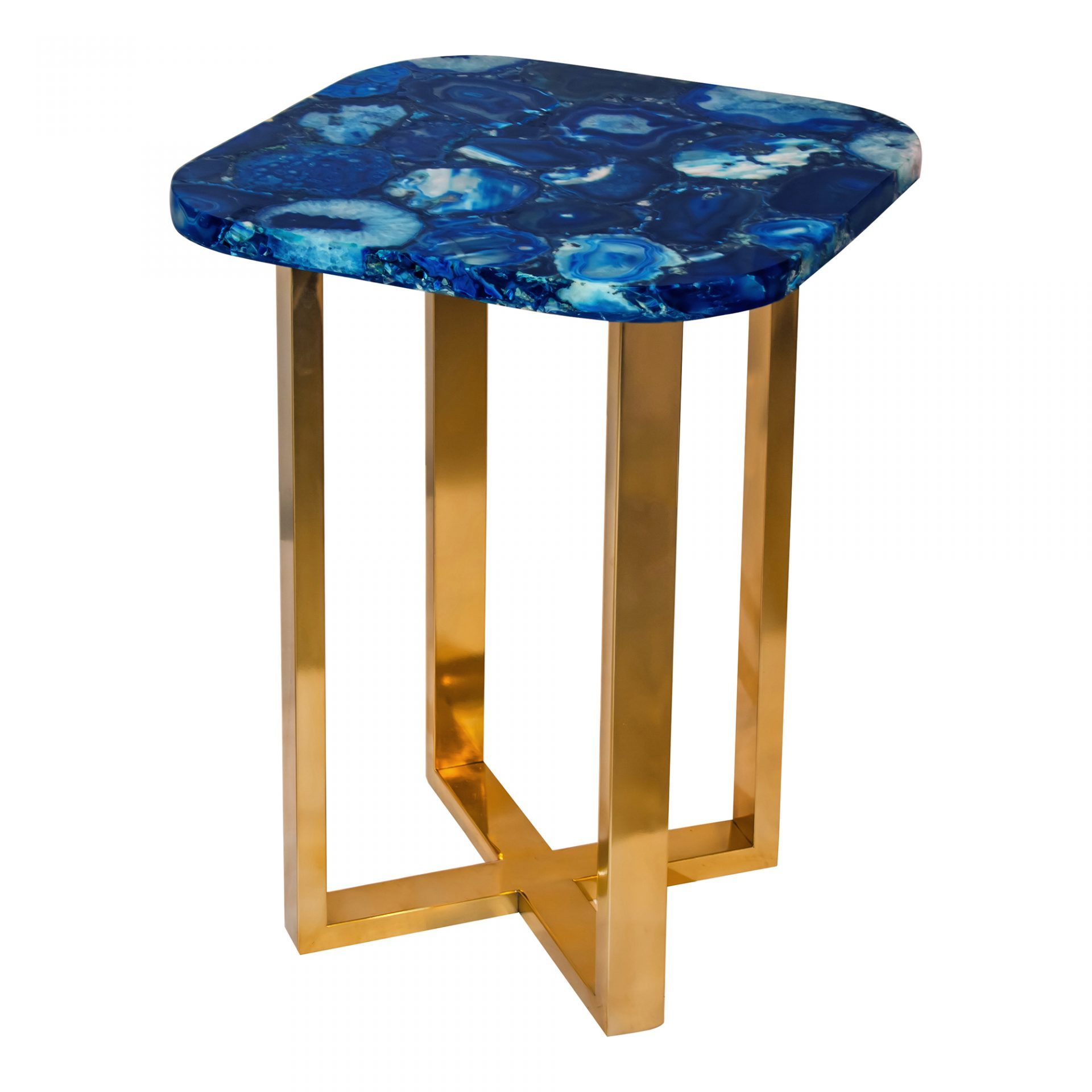 moe home plus modern design tall square accent table agate antique coffee legs acrylic console ikea ceramic end stool round farmhouse threshold mirrored with drawer dining set