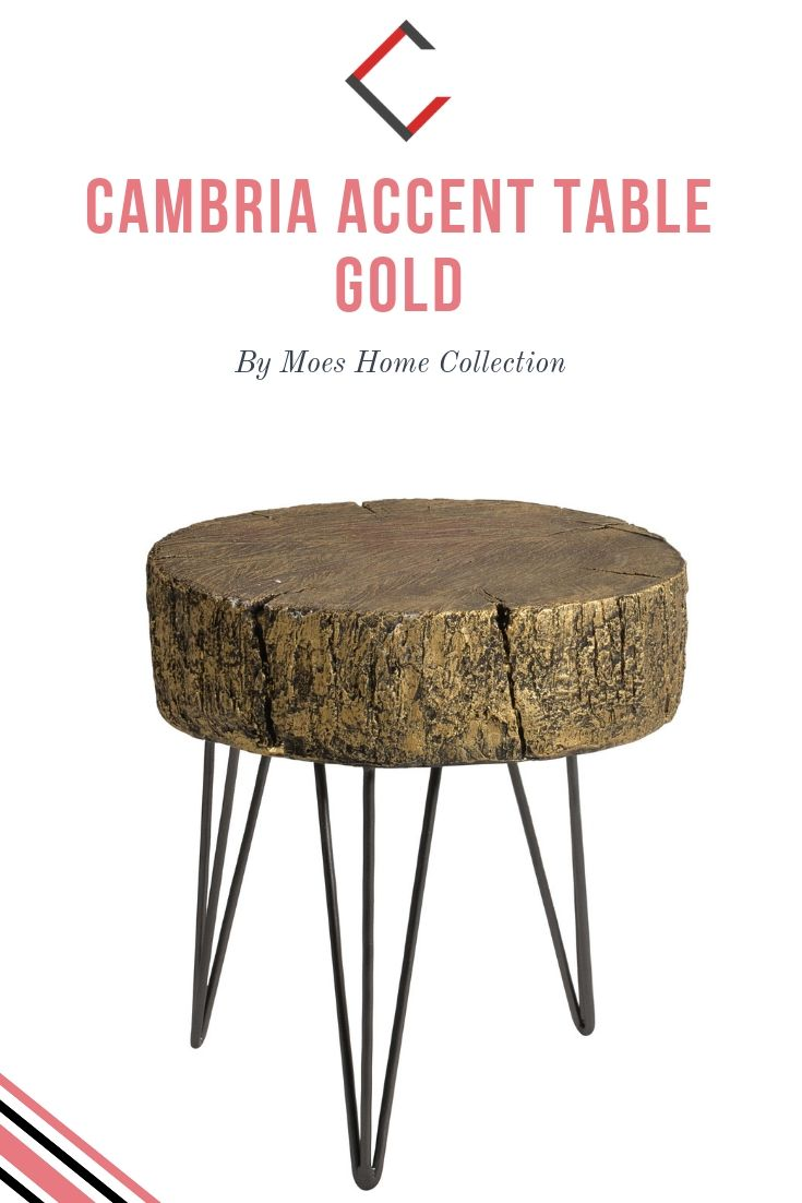 moes home cambria antique gold accent table the classy stool side ikea wall storage ideas furnishing small spaces square tablecloth concrete dining end tables with space room